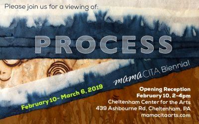 2019 MamaCITA Biennial: PROCESS
