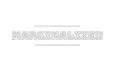 Marginalized: An Exhibit at the MCCC Fine Arts Center